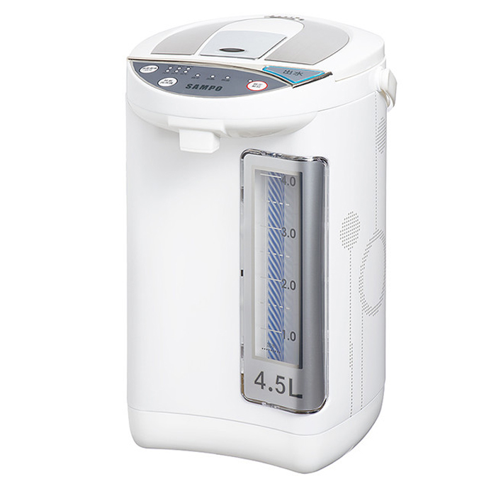 『SAMPO』☆聲寶 4.5L定溫熱水瓶 KP-LA40W2