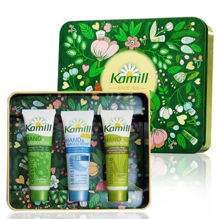 限量Kamill經典禮盒組