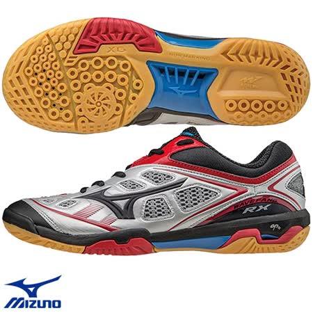 Mizuno WAVE FANG RX 羽球鞋 71GA150503