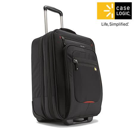 美國Case Logic 17吋拉桿式商務行李箱 ZLRS-117黑色