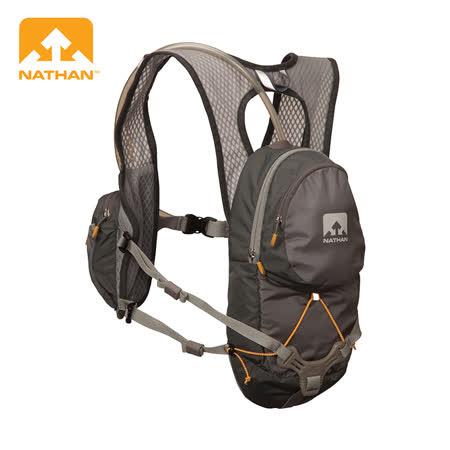 NATHAN HPL#020(2L)超強水袋背包 灰