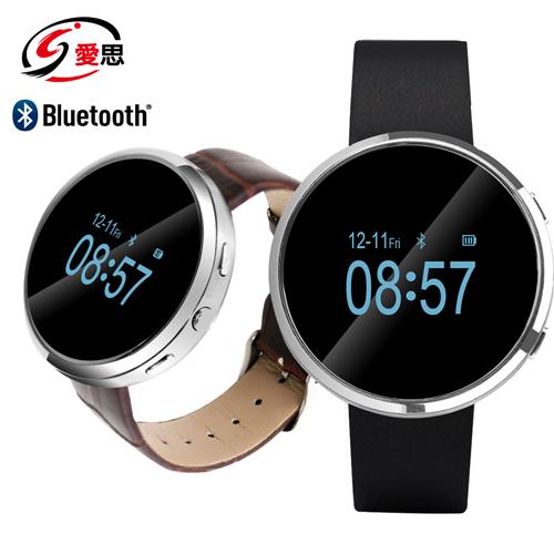 IS愛思 RW-02 藍牙智慧通話手錶