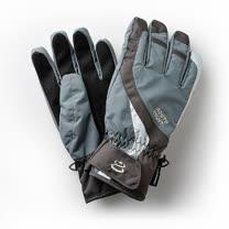 Route8 COURSYN PRIMALOFT防水保暖手套(鑄銅灰)