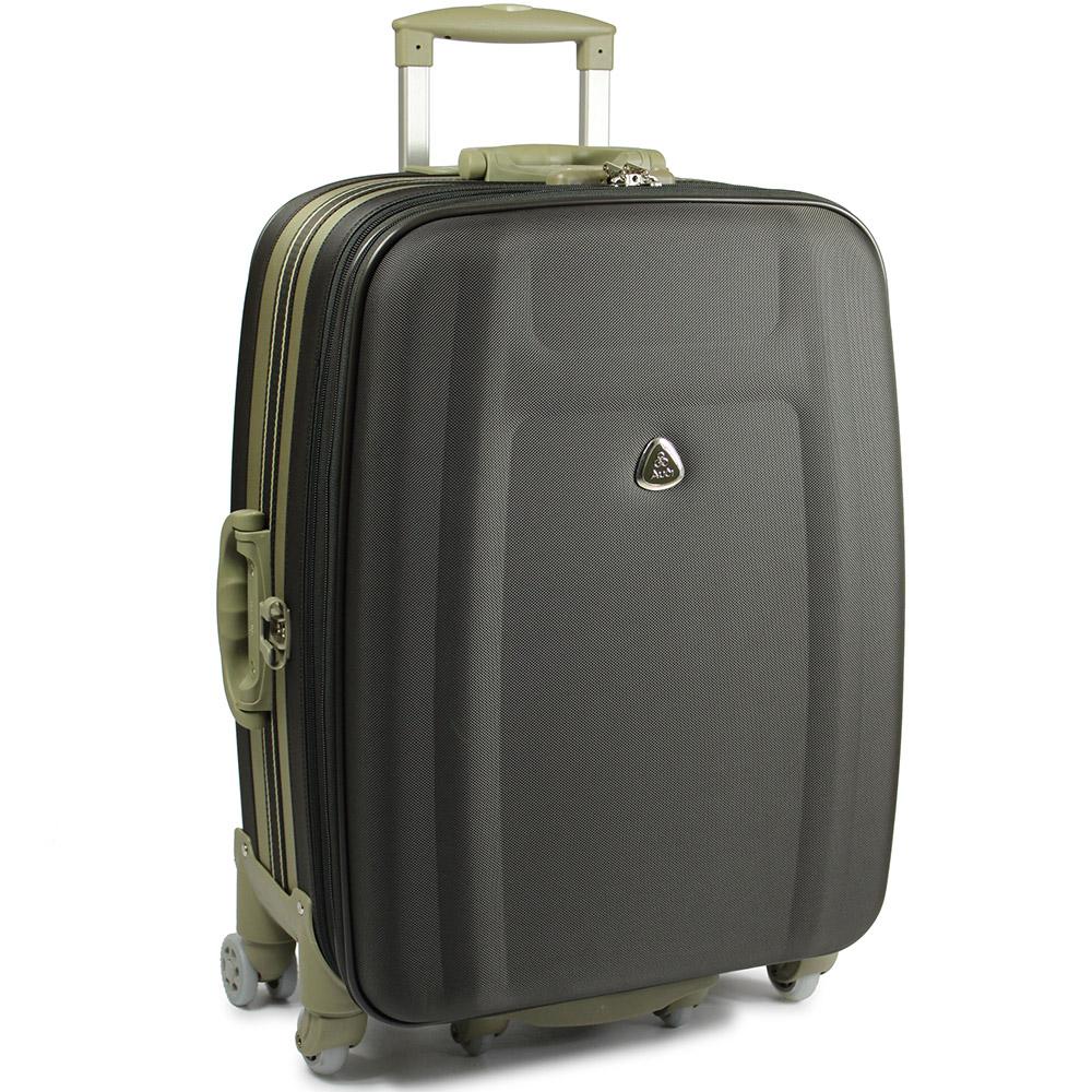【Audi 奧迪】25吋~時尚系列TSA~Audi行李箱/旅行箱LT线 上 购物-71725-鐵灰