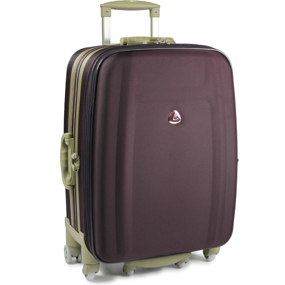 【Audi 奧迪】20吋~時尚系列TSA~sogo 復興 館 停車場Audi行李箱/旅行箱LT-71720-深紫
