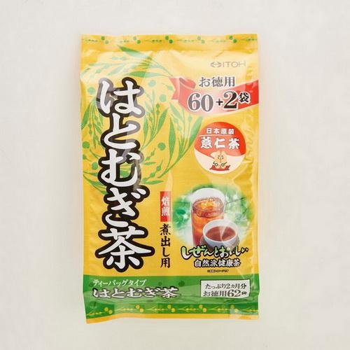 ~ 井藤ITOH~薏仁茶^(5g^~62袋^)