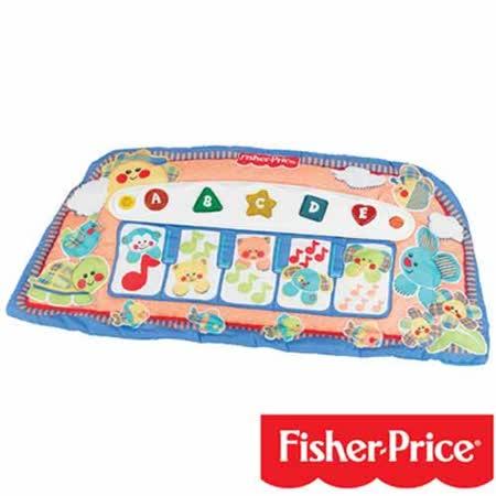 費雪牌 Fisher-Price新踢踢腳鋼琴