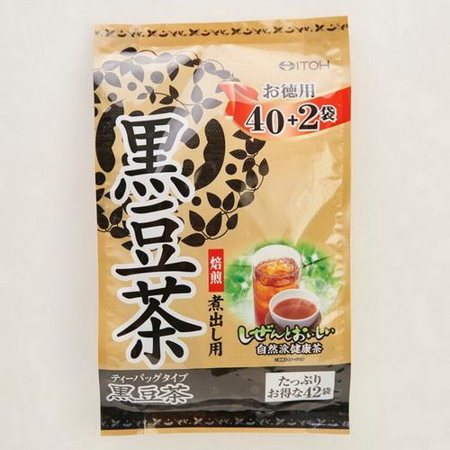 ~ 井藤ITOH~黑豆綜合茶^(5g^~42袋^)