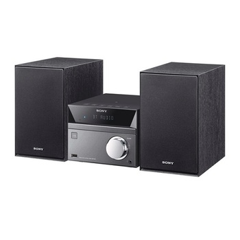 SONY CMT-SBT40D 新款 藍芽無線CD床頭音響 藍芽喇叭 音響