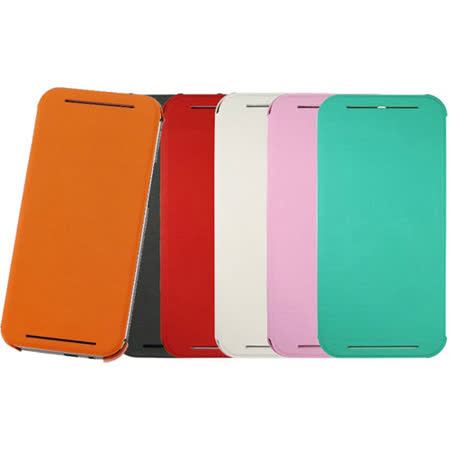 HTC One M8 原廠智慧可翻式保護套 HC V941