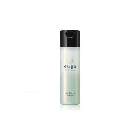 【euga】優雅眼唇卸妝液