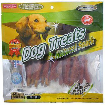 Dog Treats 潔牙系列-起司六角潔牙大棒棒腿 200G x 2包