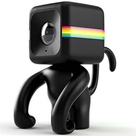 Polaroid CUBE專用-Mr. Monkey 頑皮磁力架