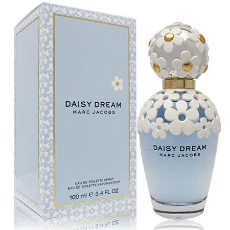 Marc Jacobs Daisy Dream 雛菊之夢女性淡香水 100ml