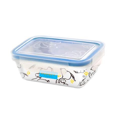 【史努比】馬卡龍陶瓷保鮮盒 CL-0054