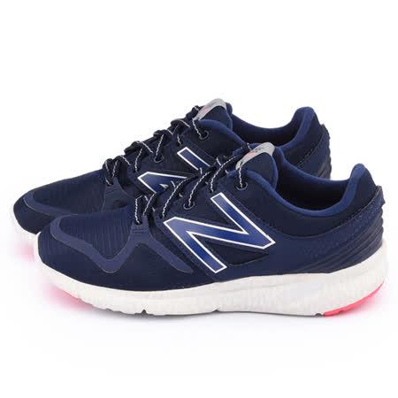 New Balance 女款 輕量運動鞋WCOASPT-丈青