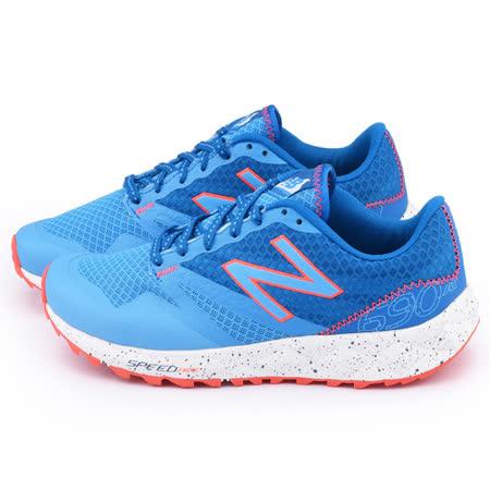 New Balance 女款 輕量運動鞋WT690LB1-藍