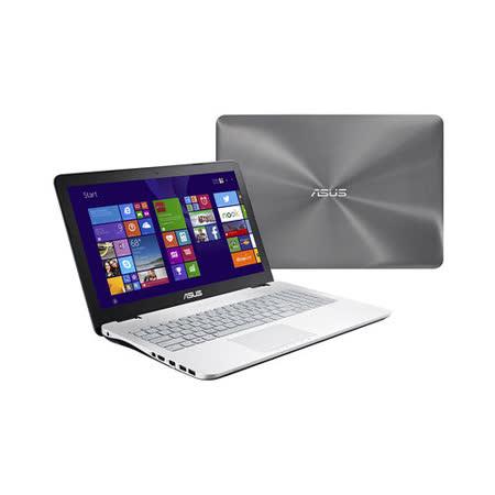 【ASUS華碩】N551JB 15.6吋 i5-4200H 1TB+24G SSD NV940 2G獨顯 WIN10 i5超值獨顯戰鬥筆電-送Intel Targus 後背包