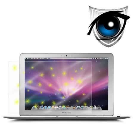 D&A APPLE MacBook Air (11吋)日本9H抗藍光增豔螢幕貼