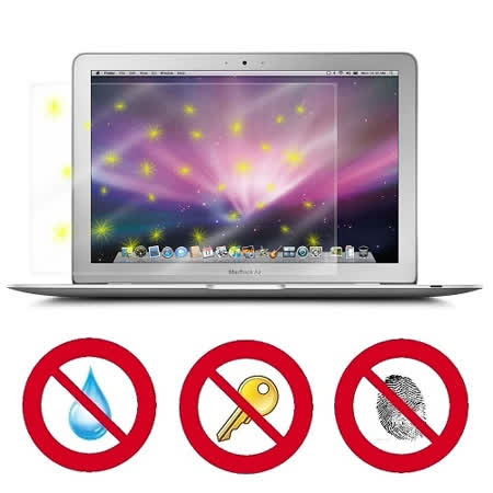 D&A APPLE MacBook Air (11吋)日本原膜螢幕貼(NEW AS玻璃奈米型)