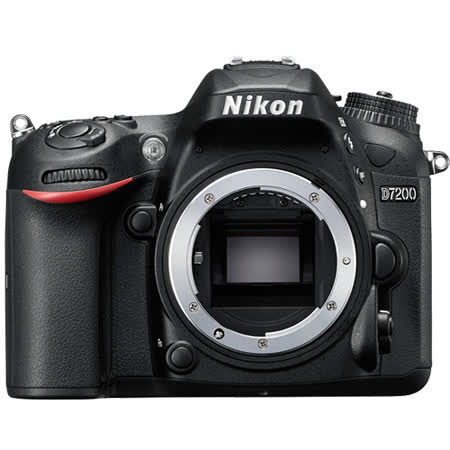 Nikon D7200 單機身(公司貨)