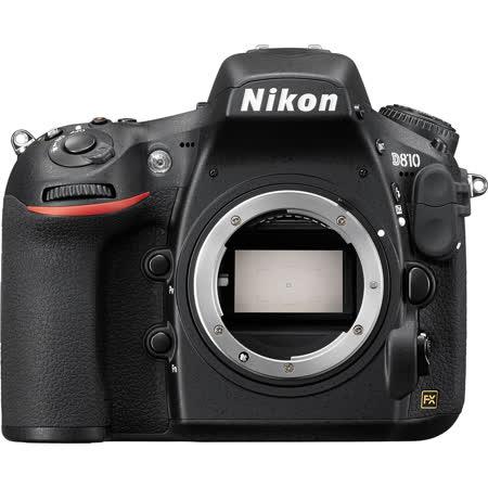 Nikon D810 單機身(公司貨)-