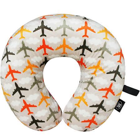 《DQ》U型護頸記憶枕(飛翔)