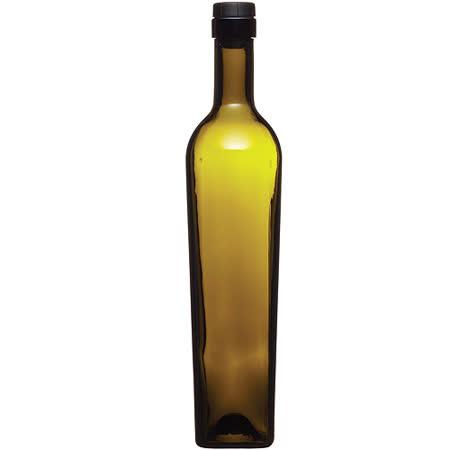 《KitchenCraft》附蓋過濾油醋瓶(500ml)