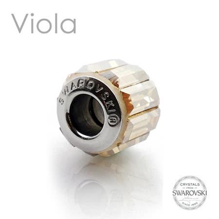 【Viola】施華洛世奇元素珠飾 - 皇家快板