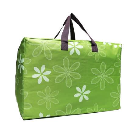 DF Queenin -  牛津布實用款大收納旅行袋-共4色