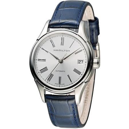 漢米爾頓 Hamilton Classic 經典時尚機械錶 H39415654