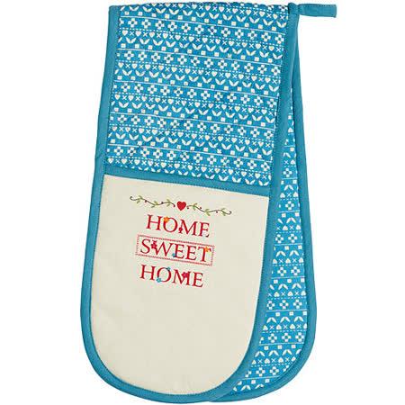 《KitchenCraft》烘焙隔熱長布巾(家)