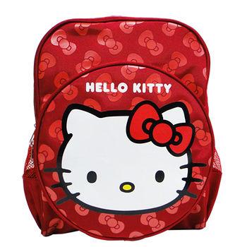 三麗鷗 Hello Kitty圓形兒童書包