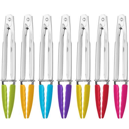《KitchenCraft》迷你不沾餐夾(18cm)