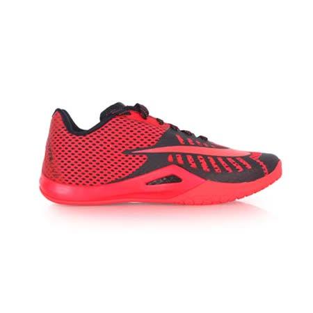 (男) NIKE HYPERLIVE EP 籃球鞋- 運動 籃球鞋 紅黑