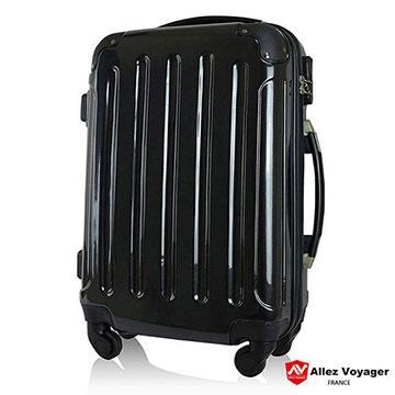 法國 奧莉薇閣 明日之星28吋PC輕量鏡面旅行箱行李箱 ~三色