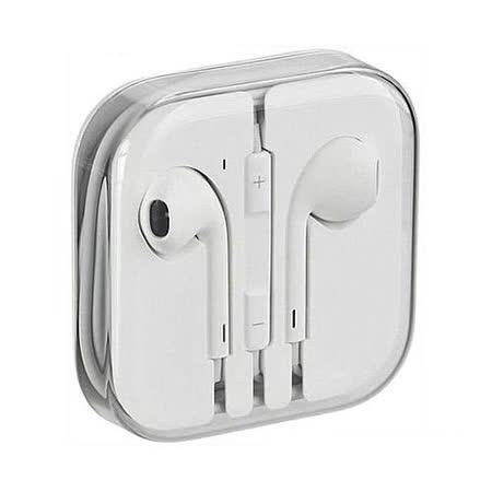 [買一送一] Apple 原廠耳機/線控麥克風耳機 盒裝 EarPods iPhone 6/6s 6plus 6s plus iPad mini iPad AIR2 iPad PRO