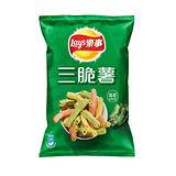 樂事三脆薯-海苔82g