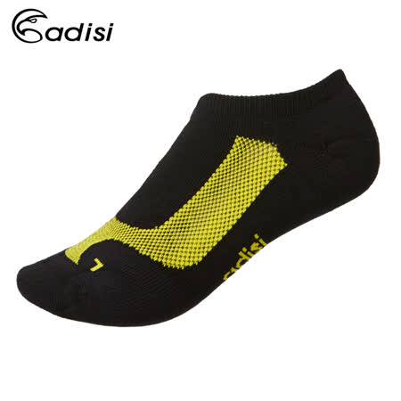 ADISI 抗菌除臭運動慢跑踝襪AS15208