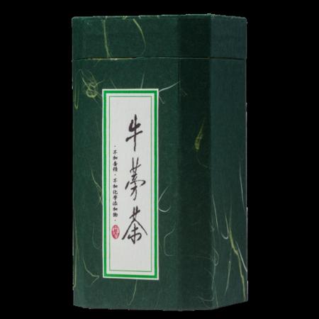【林銀杏-養生茶系列】牛蒡茶(150g/罐)