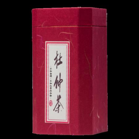 【林銀杏-養生茶系列】杜仲茶(165g/罐)