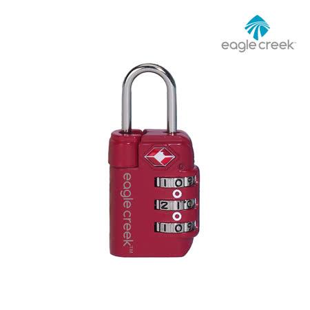 Eagle Creek TSA海關密碼線鎖ECP41018 / 城市綠洲