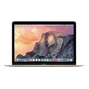 Apple MacBook 12吋/1.1GHz/256GB 金色-MK4M2TA MK4M2TA