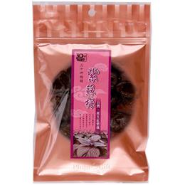 三十岬梅舖紫蘇梅120g