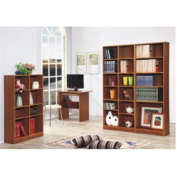 Easy Home 波爾多八格書櫃