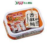 新東陽海捕紅燒香酥鰻100g*3入