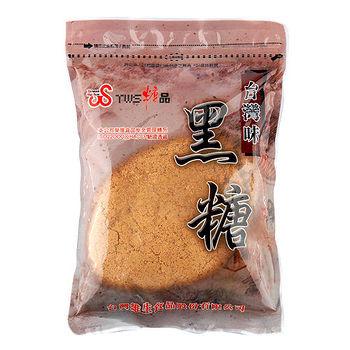 維生台灣味黑糖600g