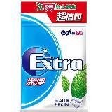 EXTRA潔淨無糖口香糖超值包62g