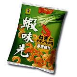 《裕榮》蝦味先-香蔥雞汁味115g