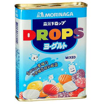 森永多樂褔-乳酸水果糖180g